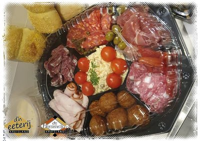 Vleesverwenbox