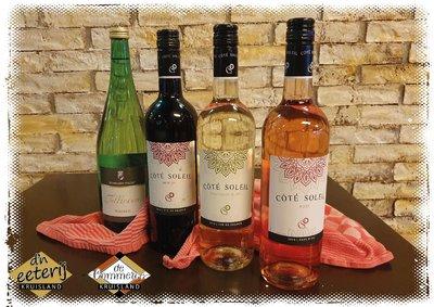 Huiswijn Rose Wijn